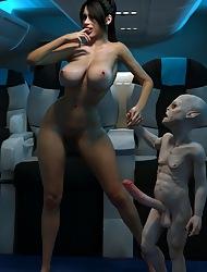 3D Reprobate Monsters