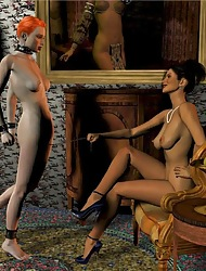 Being 3D Porn